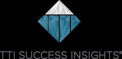 Logo Certification Disc TTI Success Insight